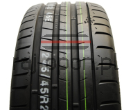 Kumho PS91 Ecsta 97Y XL DOT2017