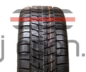 Opona 20560 R16 92h Blizzak Lm 25 I Bridgestone 4x4 Zimowe Raj